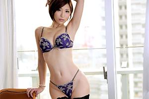 【シロウトTV】藤本南 28歳。ジュエリー店経営の調教済みM女がAV出演