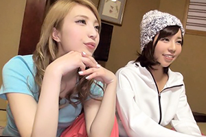 【ナンパTV】ゲレンデの奇跡!湯沢で見つけたスノボギャルをまとめていただくの画像です