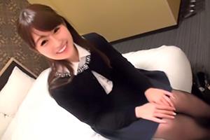 京都で見つけた素人大学生の画像です
