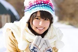 今宮いずみ 富山から出てきた経験人数1人の純朴美少女が奇跡のAVデビュー!