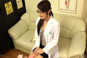 【流出】大学病院のエリート女医が気付かないうちに犯されちゃってる…