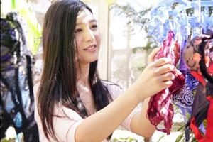 古川いおり 高級ランジェリーを身につけたお高いお姉さんが卑猥にイキまくるの画像です