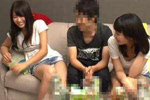 【朗報】童貞俺氏、宅飲みで泥酔した女子大生に筆下ろししてもらうことに成功の画像です