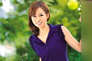 徳島えり(とくしまえり) 元地方局の美人アナウンサーがAVデビューwww 上品な立ち振る舞いで人気の朝の顔がまさか…