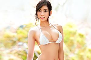 中村推菜(なかむらおしな) 見てくれ、このカラダ。美乳 美腰 美脚の現役最強ヨガインストラクターがAVデビュー!