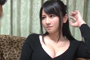 坂井里美が素人デリバリーの画像です