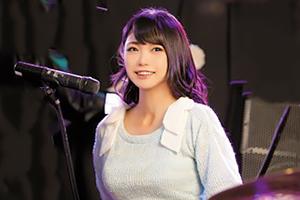 下北沢で有名な「美人ドラマー」ハメ撮り動画キター!!!の画像です