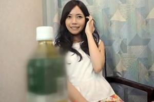 【素人】子持ちとは思えないモデル級の美人妻をナンパGET!!