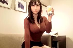 (キャッチTV)SEXレス10年以上の美魔女の性欲が凄い