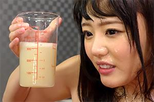 【閲覧注意】浜崎真緒 200億匹の精子をごっくんする女www