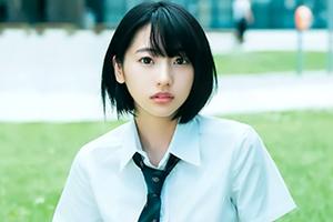 日本一かわいい18歳と言われている「武田玲奈」のグラビア