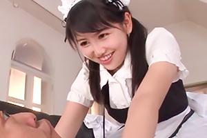 小野寺梨紗 敏感体質の18歳美少女が初めての快感に何度もイキまくる!