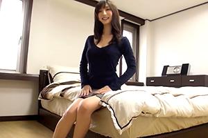 【シロウトTV】希 21歳。H大好きなんです!スタイル抜群な変態就活生とハメ撮りの画像です