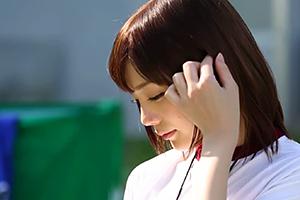 鈴村あいり 史上最高傑作にしてどハマり役の女子マネはやっぱり抜ける…の画像です