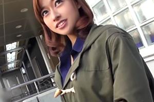 【徳島えり】元地方局の人気女子アナがAVデビューwww 桜の季節に股開くwww