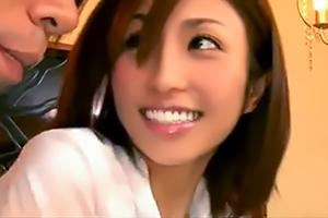 【素人】え…えっ…のりピー!?職場でヤられる激カワお姉さんの画像です