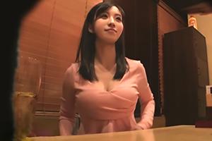 相席居酒屋で見つけた名器搭載巨乳ヤリマン ミサトちゃんの画像です