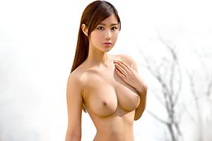 【城田アンナ】ハーフモデル。これが人類が初めて出会う究極のくびれボディ!