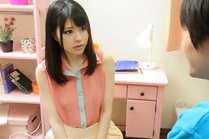 幸田ユマ ウブな弟に自らのカラダで性教育を施す美人姉の画像です