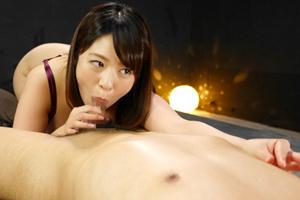 尾上若葉 乳首責めがエゲツない連続膣絞り痴女の画像です