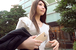 【ナンパTV】石原みさと 21歳。渋谷でGETしたアヒル口が可愛い女子大生!の画像です