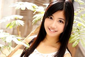 新人 西原亜実(にしはらあみ) AVデビュー。無邪気すぎるピュアスマイル美少女!