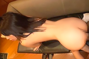 【シロウトTV】真希 22歳。バックの曲線美が死ぬほど美しい女子大生の画像です