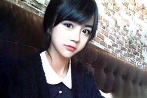 中国でニュースにもなった韓国のどえらい美女
