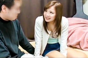 今井セナ ノリのいい生粋の関西娘を素人男性宅にお貸ししてみたwの画像です