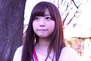 羽咲みはる CDデビューも果たしたガチアイドルがAV本格始動!ロリ巨乳路線はこの子で決まりだな…
