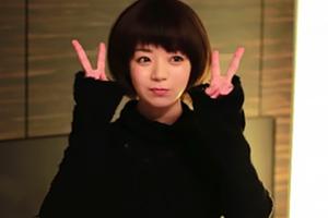 高学歴も「脱ぐ」時代に現役女子大生「山口沙英」 AVデビュー