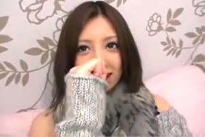 【素人】加藤鷹の手マンで速攻潮吹きしちゃうお姉さんが可愛すぎ!の画像です