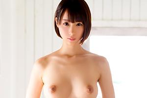 新人 小池里菜 セックス3回目のウブ娘がAVデビュー!「人生で一番緊張した…」の画像です
