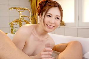 佐々木あき M男専用超高級中出し淫語ソープがエロすぎる・・・