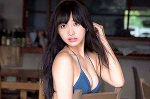 SUPER☆GiRLS「可愛すぎる困り顔」こと渡邉幸愛の悩殺ビキニwww