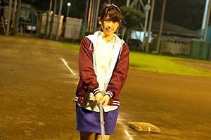現役女子大生アイドルマネージャー麻井海未 決意のAVデビューの画像です