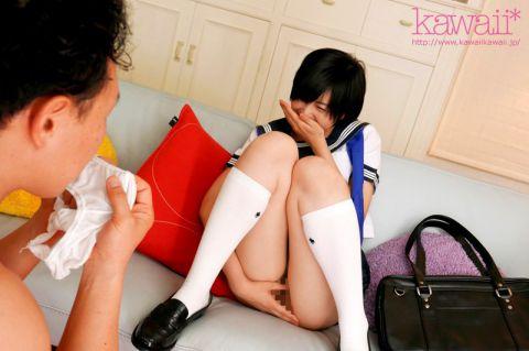 鮎川柚姫7の画像です