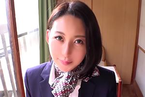 元キャビンアテンダント松下紗栄子温泉旅行の画像です