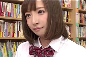 【最上架純】学校一の美少女JKと色々なシチュエーションでヤリまくり!
