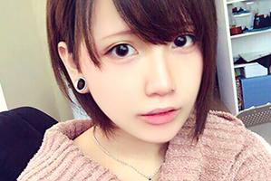 【セフレ】稲村ひかり 中出しは当たり前!ヤリたい時だけ呼ぶショート美人専門学生