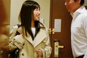 歯科医院で見つけた 栄川乃亜(えいかわのあ) AVデビュー!素人娘からの変身…の画像です