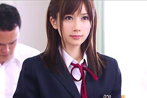 小島みなみ 犯された女子校生 狙われた学園のアイドルの画像です