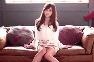 榊梨々亜 現役美人エステティシャンAVデビューの画像です