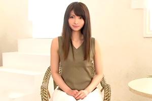 笹川りほ「AVに興味があったんです…」ハニカミ女子大生がAVデビュー!