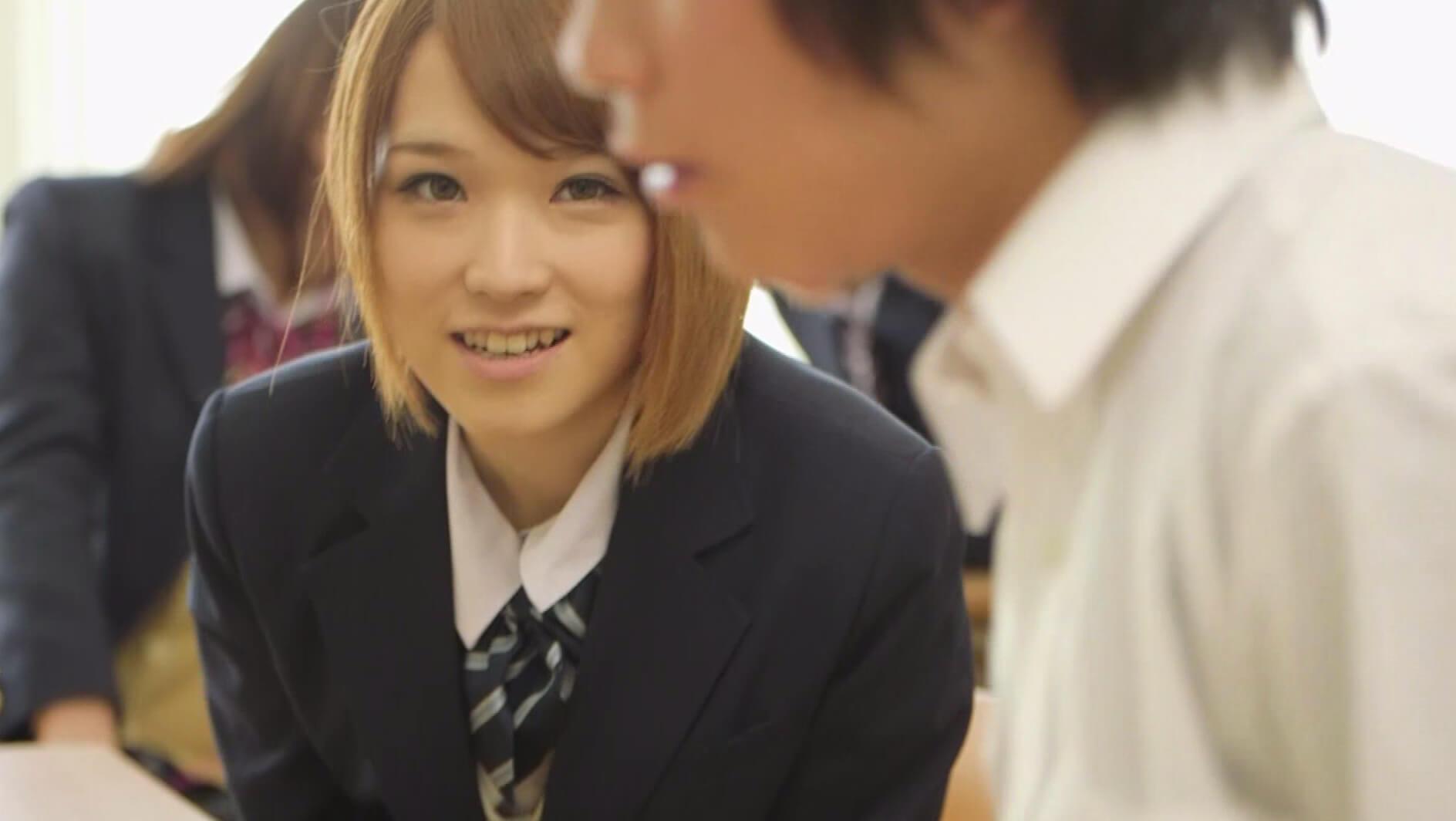 椎名そらの無料エロ画像