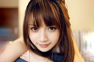 中国のモデル LENAWAN が可愛すぎると話題にの画像です