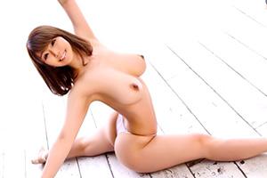 浜崎なお アジアバレエ大会銀メダリストE-BODY専属デビューの画像です