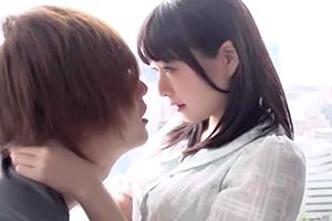【S-Cute】Ayane #1。透き通るような美白肌の美少女とラブラブSEX!