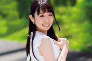 こはる柑夏(こはるかんな) 世間知らずの女子大生が上京AVデビュー!の画像です
