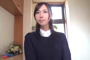今井真由美 一点の曇りもなく凛として美しい人妻が自宅に男を連れ込んで即セックス!